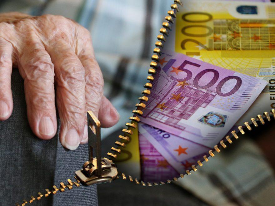 Erhöhung des Renteneintrittsalters auch beim Rechtsanwaltsversorgungswerk